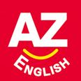 AZ ENGLISH (アズ・イングリッシュ)