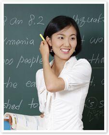 英語教師の声